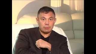 """Костя Цзю на """"Приеме у Лены Лениной"""""""