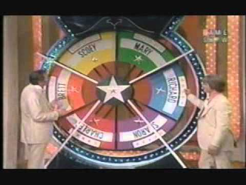 Match Game 78 (Episode 1249) (4th Episode with New Star Wheel)