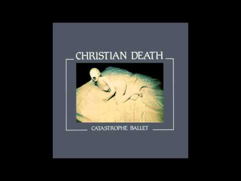 Christian Death 'The Blue Hour'