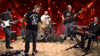 Dirty Basement Blues Band / The GMo SHow