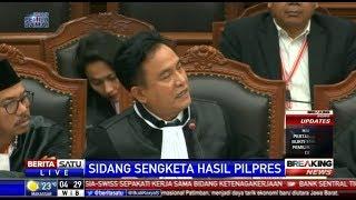 Klaim Kemenangan Prabowo, Yusril: Ternyata Datanya dari Ahli IT