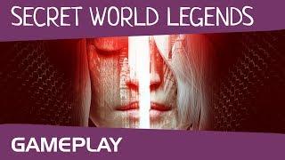 secret World Legends  Gameplay (обзор игры по ссылке в описании к видео)