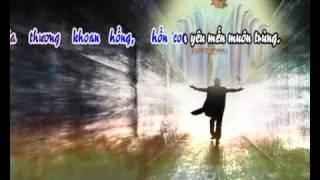 Lời Kinh Thống Thiết - karaoke playback - http://songvui.org