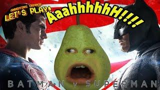 Pear Plays - Batman Vs Superman