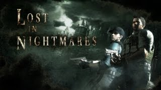 Resident Evil 5: Gold Edition - Lost in Nightmares (All Cutscenes) (HD 720p)