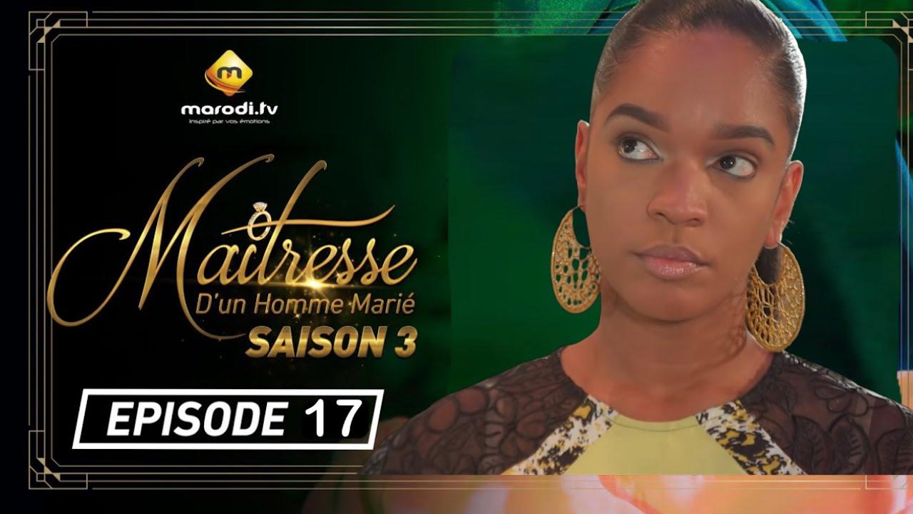 MAITRESSE D'UN HOMME MARIE SAISON 3 EPISODE 17 - VOSTFR