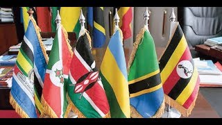Leaders call for East Africa to work towards a single constitution and political federation