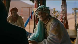 Саид Тагмауи (Старейшина) - Ради чего ты живешь? (Джон Уик 3)