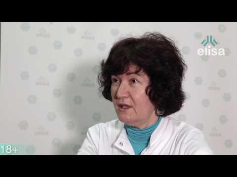 Климакс: какие симптомы менопаузы?