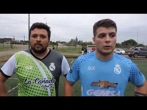 Resumen #11 - Torneo La Cañada  - Clausura 2017