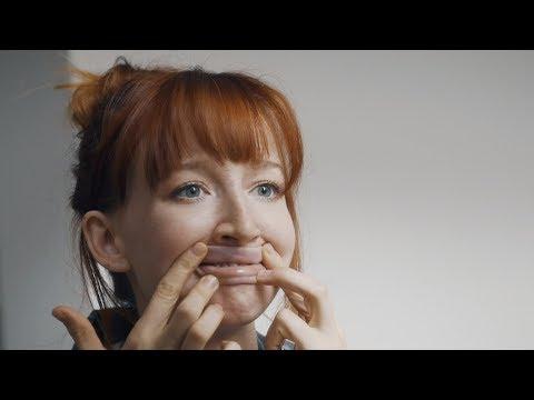 Kann man mal machen YouTube Hörbuch Trailer auf Deutsch