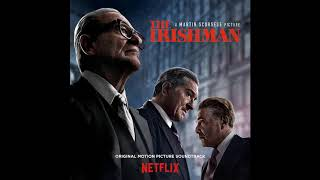 Marty Robbins & Ray Conniff - A White Sport Coat (And a Pink Carnation) | The Irishman OST