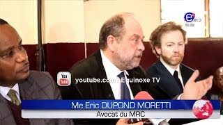 JOURNAL 20H BILINGUE DU SAMEDI 16 MARS 2019 - ÉQUINOXE TV