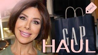 Download GAP Sale Haul: Bras, Sleepwear, Athleisure & More!  | Dominique Sachse Mp3