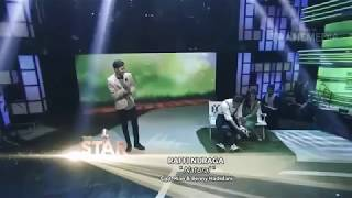 RYAN DMASIV Kaget! Ditiru suaranya Oleh Raffi Nuraga #Trendingtopic1