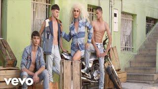 Смотреть клип Aretuza Lovi - Vagabundo