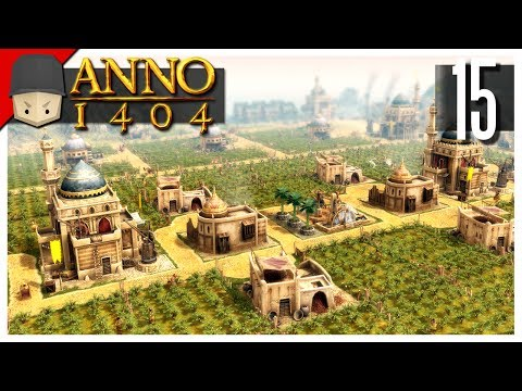 Anno 1404 Venice - Ep.15 : Covfefe!