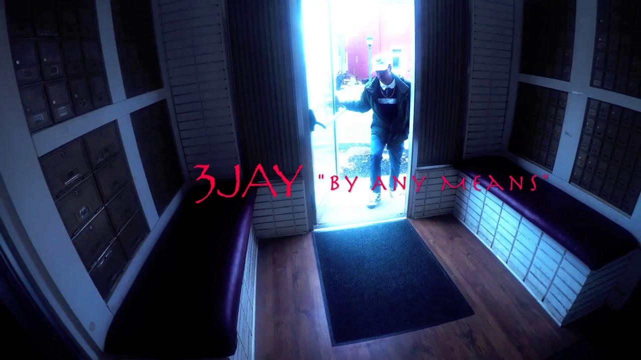 HotShot 2 StarPower Presents 3 JAY Promo