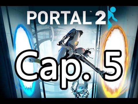 [Portal 2] Cooperativo Cap. 5 (Final): Agradecimientos y palabras finales