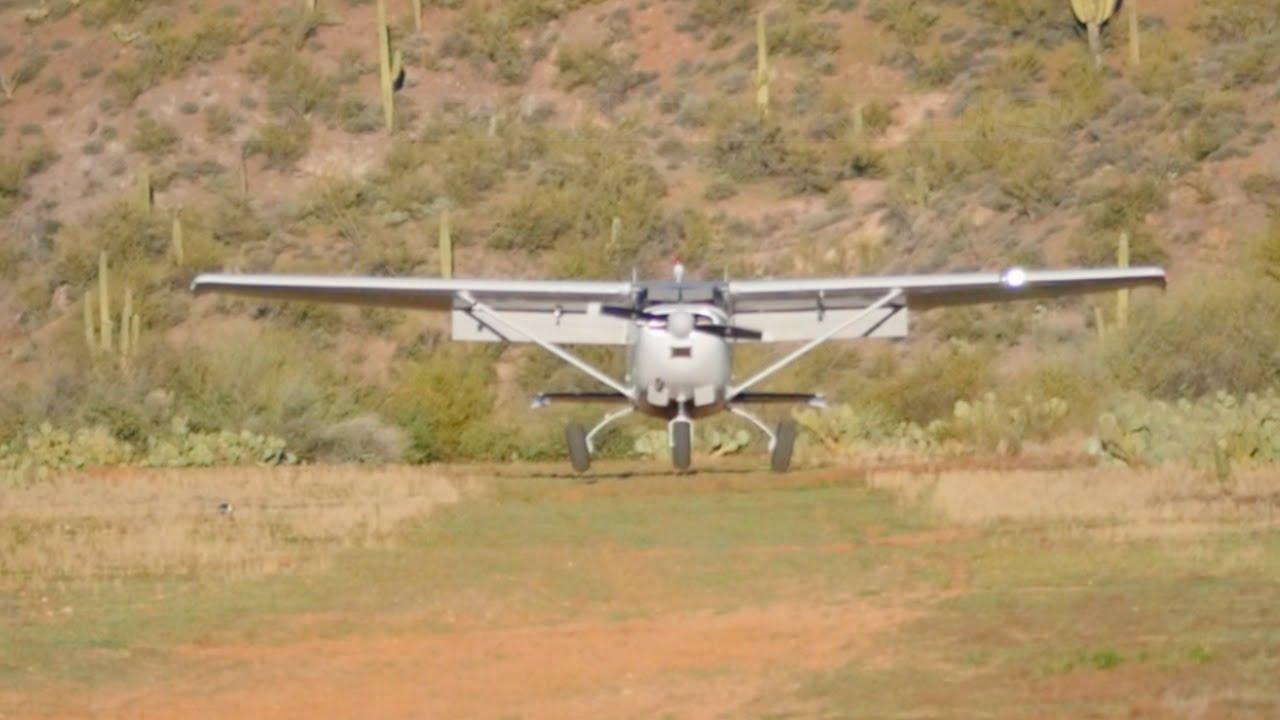 STOL Tips – Backcountry Aviation
