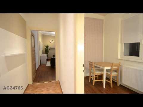 NU-24765 - Exklusiv möblierte 2-Zimmer Wohnung nahe zur Burg in Nürnberg Gärte...