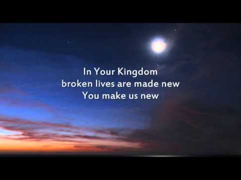 Hosanna (Praise is Rising) - Instrumental with lyrics