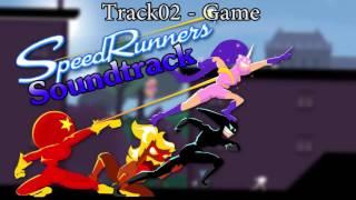 Track02 Game - Speedrunners Soundtrack