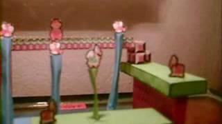 Nintendo Papercraft 2