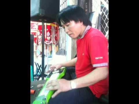 Tieng Dan Ha Uy Di Van My Duc Hoa Long An