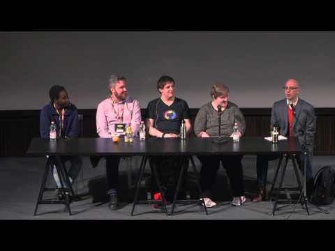 Image from All about community panel
