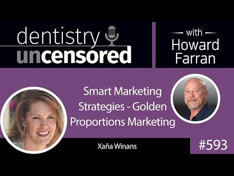 593 Smart Marketing Strategies with Golden Proportions Marketing