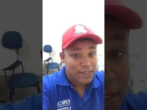 Wellington de Andrade na Radio Nova Difusora de Osasco 11/017