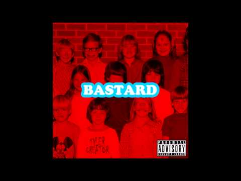 Tyler, The Creator - French ft. Hodgy Beats (Bastard) w/ Lyrics (HQ)