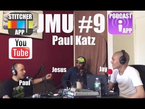 Jay Matias Unfiltered Ep.9 - Paul Katz