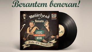 Judi Of Spades - Motörhead vs Rhoma Irama