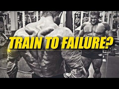 Dorian Yates One Set to Failure Training Explained | Tiger Fitness