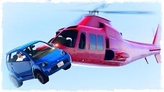ВЕРТОЛЕТЫ ПРОТИВ ПОНТОВ В GTA ONLINE (УГАР, ЭПИК В ГТА 5) #252(GTA ONLINE (ГТА 5 Онлайн) - сегодня в gta 5 (гта 5 онлайн) мы опробуем новый режим с вертолетами и пэнто. Где вертолеты..., 2016-06-20T06:00:01.000Z)