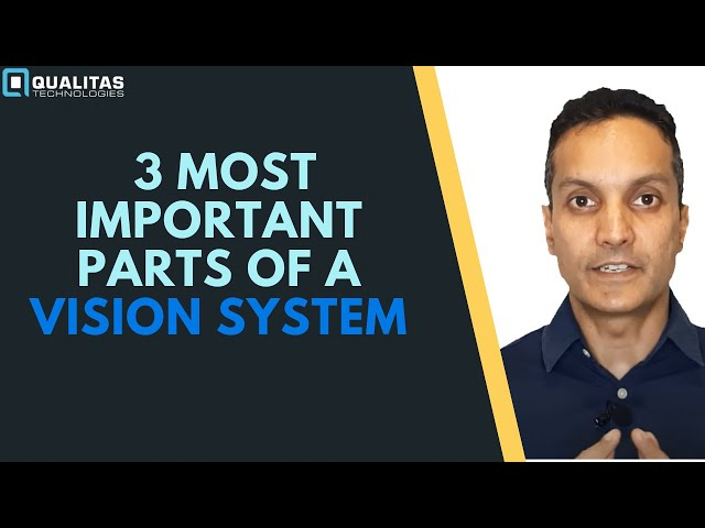 Machine Vision Inspection - 3 Most Important Parts [2021]: Explained