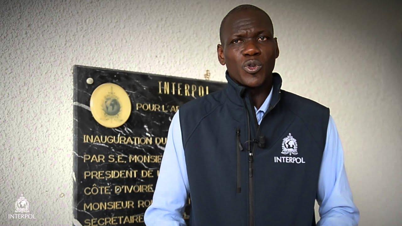 Adolphe n 39 gatta yao commissaire de police sous directeur - Grille de salaire commissaire de police ...
