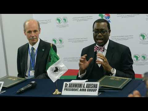 UNIDO, AfDB to introduce staple crop processing zones Africa