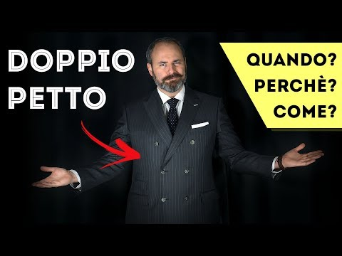Ci si può fidare della sartoria online? from YouTube · Duration:  8 minutes 4 seconds