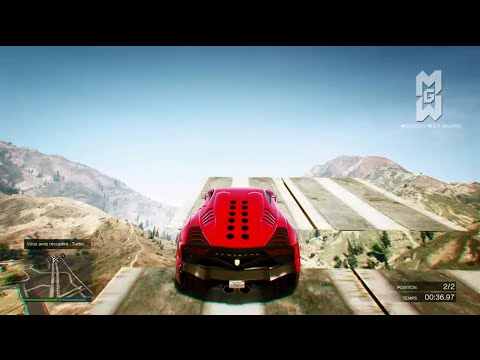 gta v mega jump avec aymanos007 100 marocain funny. Black Bedroom Furniture Sets. Home Design Ideas