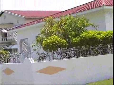 house for sale runaway bay jamaica youtube