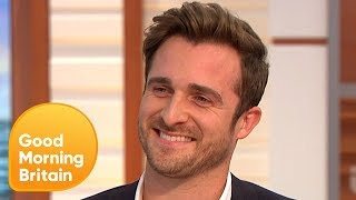 Life Coach Matthew Hussey Shares His Secrets to Finding Love! | Good Morning Britain