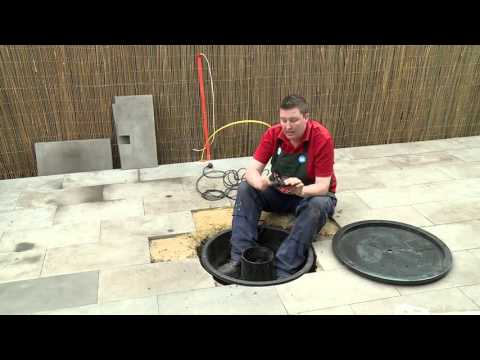 How To Create A Water Feature - DIY At Bunnings