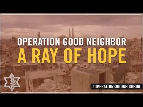 Operation Good Neighbor