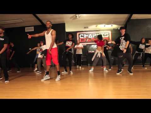 Josh Williams | Master Class | Chapkis Dance |  Love More  Chris Brown feat. Nicky Minaj