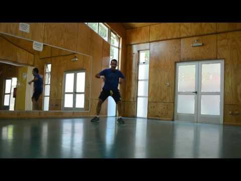 Ponme to eso pa lante (El Chuape) / Zumba /Dani Zumbero
