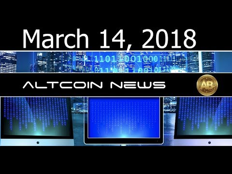 Cryptocurrency Altcoin News - Playboy Wallet, Hashgraph, Coinbase, Google
