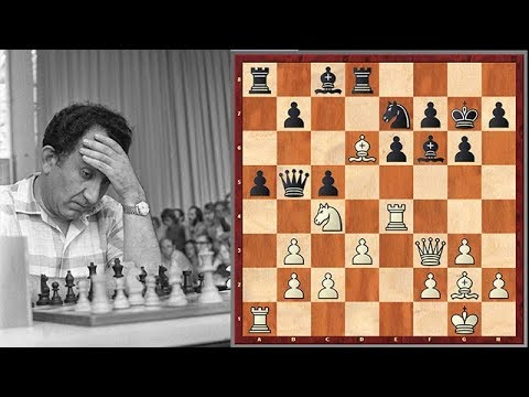 "fischer-called-petrosian's-move-a-""real-problem-move""!"